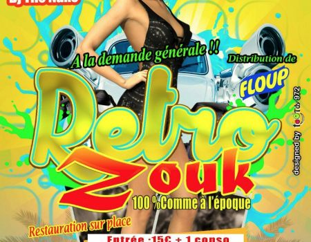 Au Lovely night – Agenda soirées Martinique 10 novembre