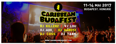 Caribbean Budafest 2017