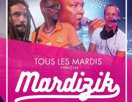 Tous les mardis au Magic Private Club