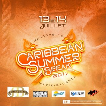 Caribbean Summer: Guadeloupe