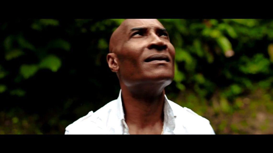 Jean Luc Alger: Extrait de son prochain CD
