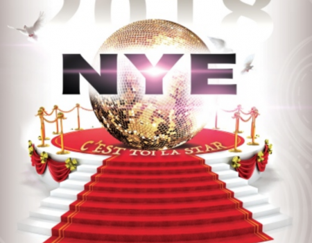 AU JUNGLE PUB : « NEW YEARS EVE MONTPELLIER »
