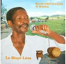 Décès de TI RAOUL GRIVALLIERS (Né le 3 aout 1934)