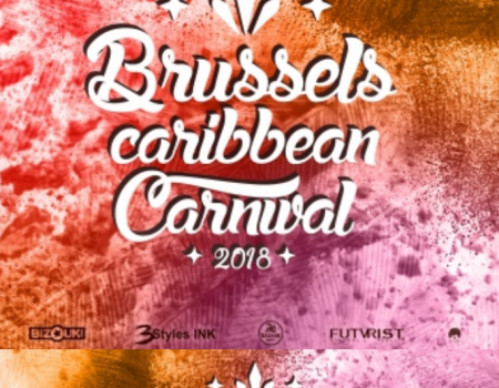 Brussels Caribbean Carnival 2018
