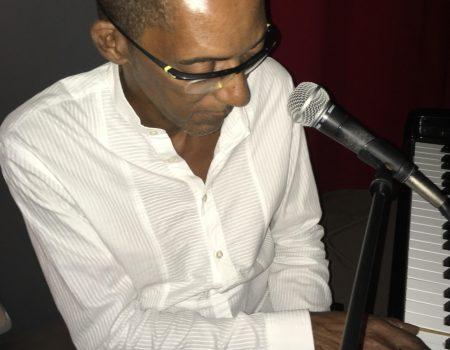 Harry Diboula en concert intimiste..