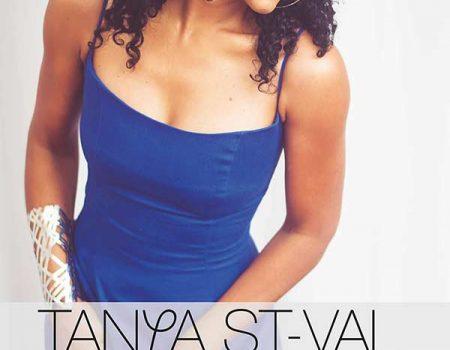 28 avril, Tanya sera sur la scène du Trianon