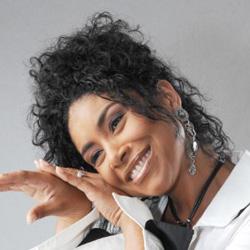 Tanya Saint Val chanteuse