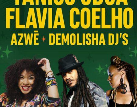 Une bonne soirée reggae ça vous dit ?