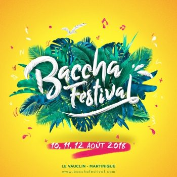 BacchaFestival: Martinique