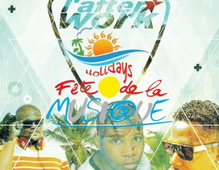 Afterwork: Guadeloupe