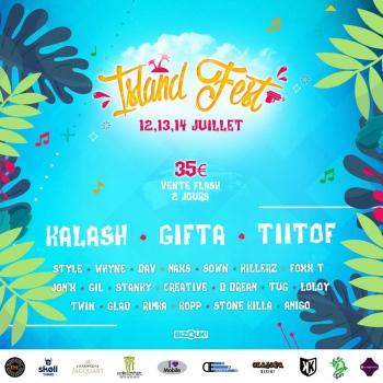 IslandFest: Martinique