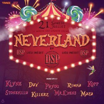 Neverland: Martinique