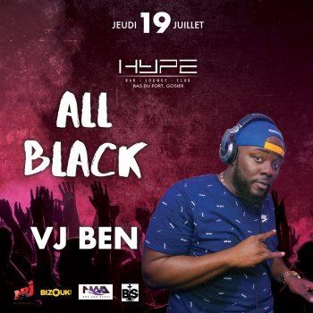 AllBlack: Guadeloupe