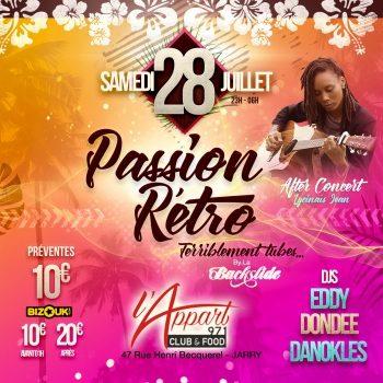 PassionRetro: Guadeloupe