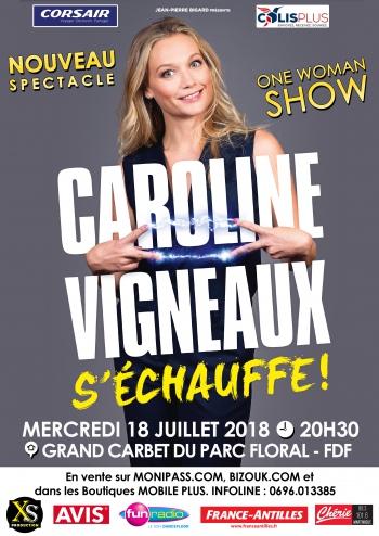 CarolineVigneaux: Martinique