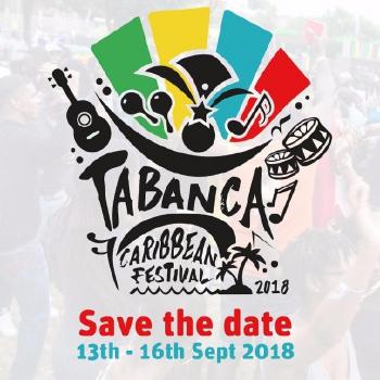 TabancaCaribbean: Royame-Unis