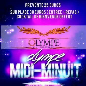 MidiMinuit: Guadeloupe