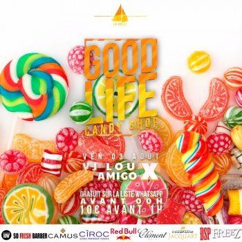 CandyShop: Martinique