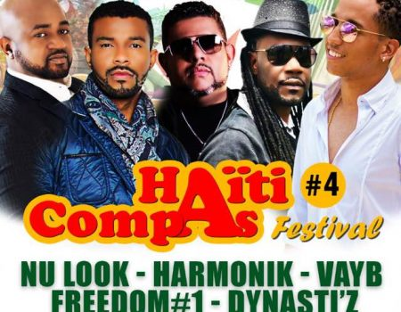 Haïti Compas Festival en Guadeloupe