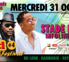 Dieudonné en Martinique, 27 septembre spectacle unique