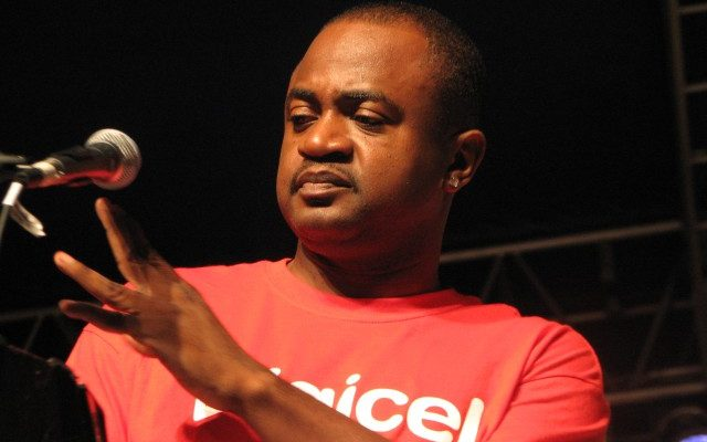Nu Look:  Berlin Obas, le manager, donne sa version. Nu Look sera au Festival de Guadeloupe