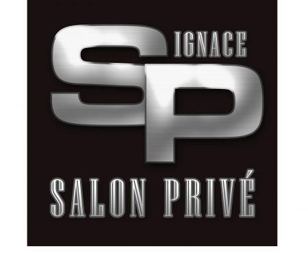 Samuel Tavernier invité d'Ignace dans Salon privé… Ecoutez !