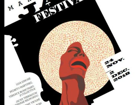 Le «Martinique Jazz Festival», un évènement prometteur, des affiches attrayantes..