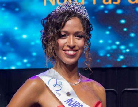 La petite soeur de Raphael Varane élue Miss Nord Pas De Calais