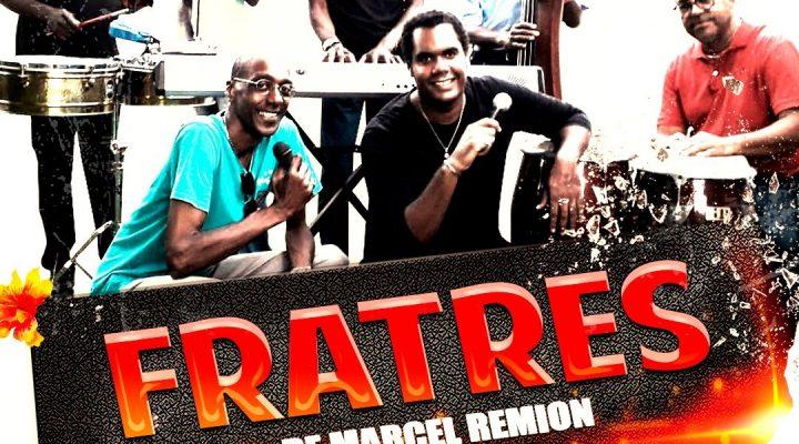 De la salsa garantie avec Fratres de Marcel Rémion