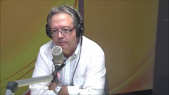Gérald Prufer aurait été viré du groupe France Télévision…