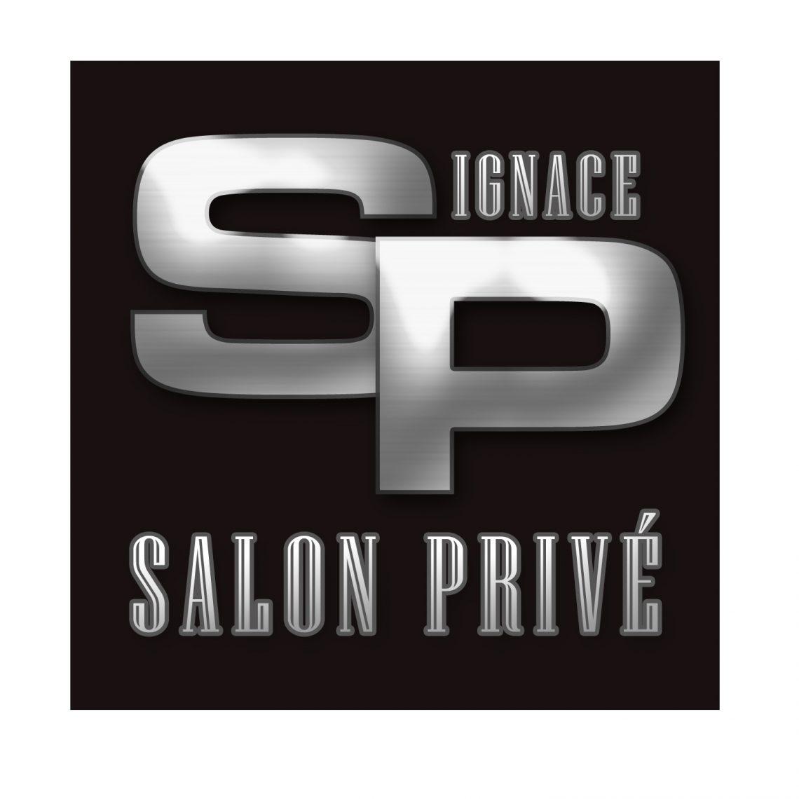 Dédé Saint Prix dans Salon Privé avec Ignace