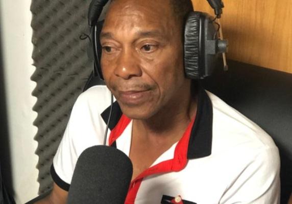 Les sports arrivent sur Radio FUSION en Martinique.
