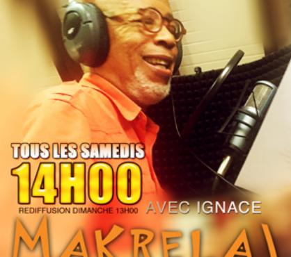 Ré-écouter l'émission du samedi 13 JUILLET