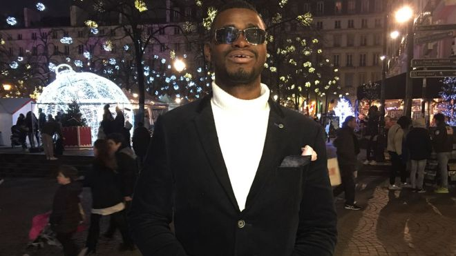 Kessy «So swagging».La naissance d'une star ?