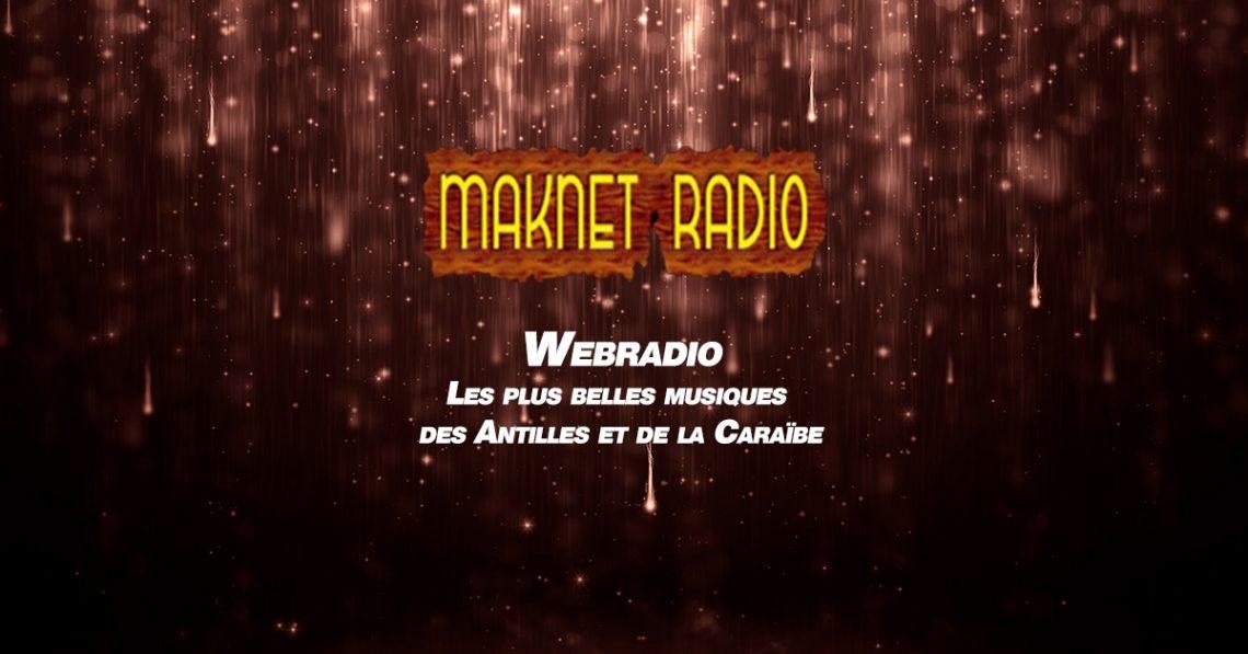 Maknet Radio – Les plus belles musiques