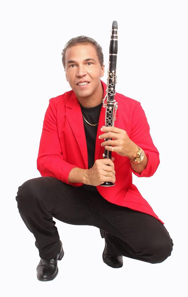 Le clarinettiste harcelé