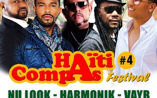 Le Haïti Compas Festival en Guadeloupe