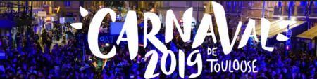 TOULOUSE CARNIVAL 2019 BY EXMYF, SMILEY MUSIK & BIKARW MUSIC – Toulouse du Jeudi 28 Mars 2019 au Dimanche 31 Mars 2019