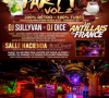 EXOTIC FEVER – SOIREE ANTILLAISE PARIS 30 Avril