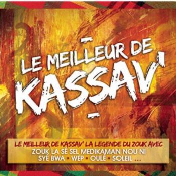 Nostalgie Night SPECIAL  les annees KASSAV – Soiree antillaise Paris le 11 mai