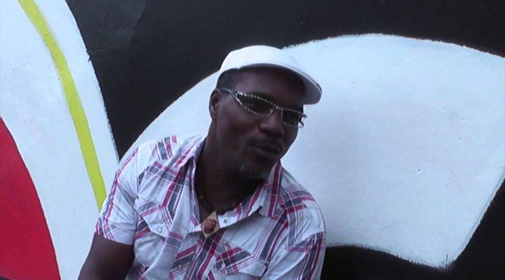 Elie sur Martinique 1ère