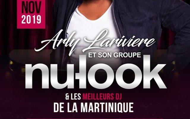 Nu look & Arly Larivière