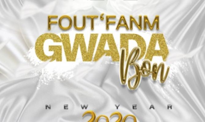 FoutFanmGwadaBon: Guadeloupe Réveillon Saint-Sylvestre