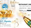 NouvelAnTropical- Montpellier réveillon Saint-sylvestre