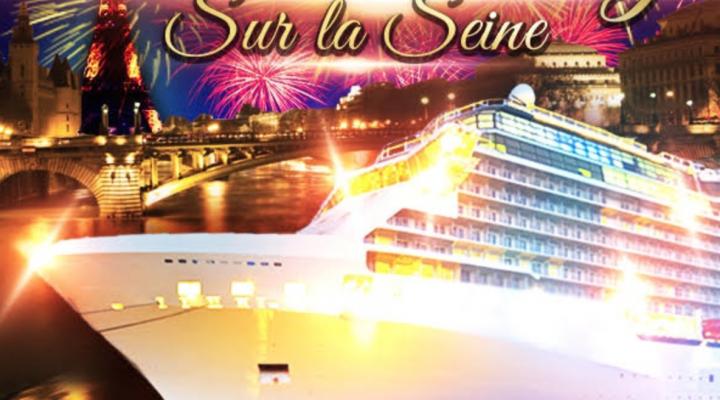 ParisBoatPartyNewYear- Paris Réveillon Saint-sylvestre