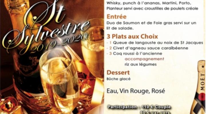RéveillonStSylvestre- Paris réveillon saint-sylvestre