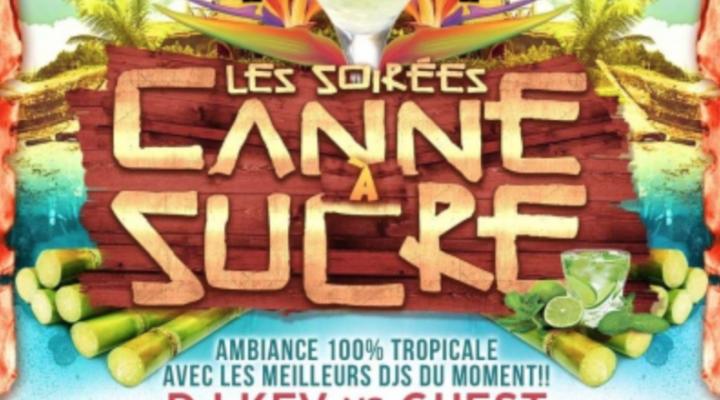 Tous les samedis: «Les soirées canne à sucre» – Paris à partir du 11 janvier