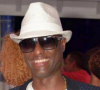 Max Monrose, patron de télé en Martinique