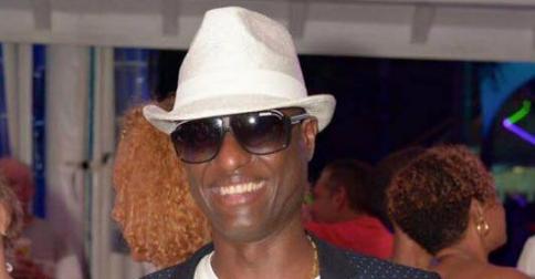 Mickael Léton «roi de la nuit» en Martinique