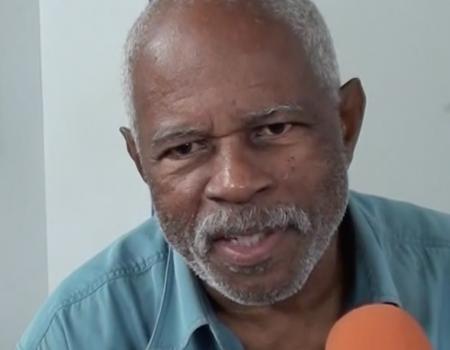 Henri Pastel nous parle d'Haïti dans Salon Privé